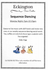 Sequence Dancing